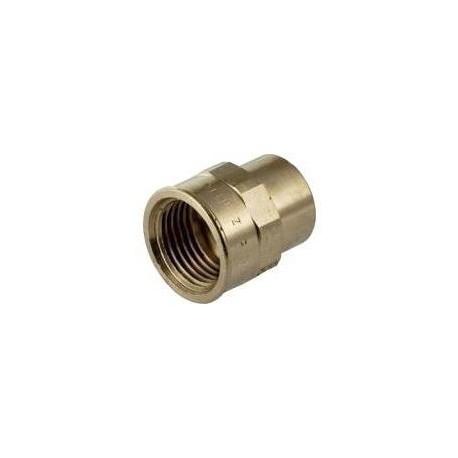 Kupfer Bogen 90° II 15mm