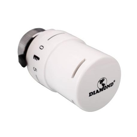 Thermostatkopf M30x1,5